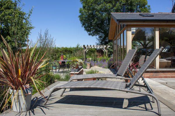 Lutterworth - Chris Cooper-Hayes Garden Design ...